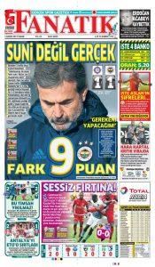 Fanatik-gazete