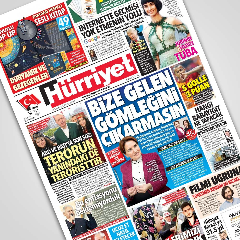 hurriyet-gazete