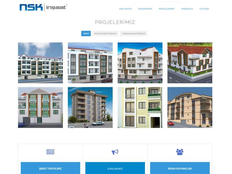 nsk-insaat -web