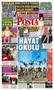 posta-gazete