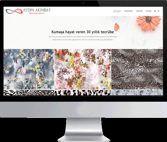 Aydın Akınbay Tekstil