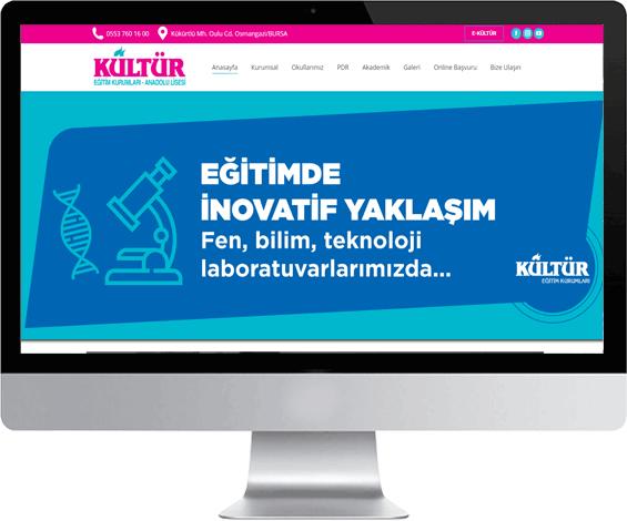 Bursa Osmangazi Kültür Okulları
