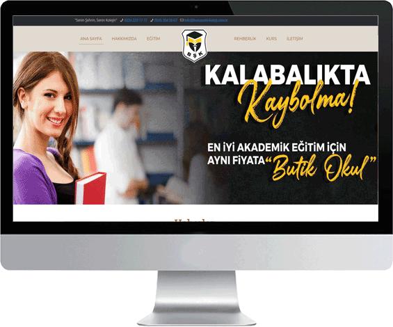 Bursa Şehir Koleji