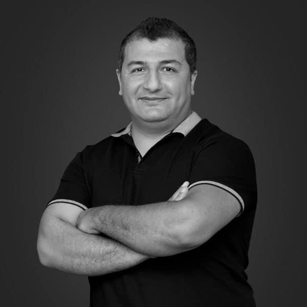 Süleyman Mert